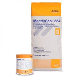 MasterSeal 554