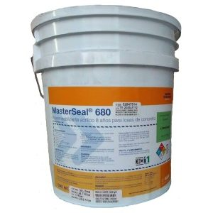 MasterSeal 690