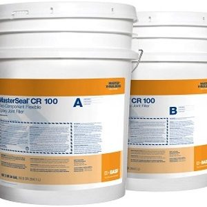 MasterSeal CR 100 gray