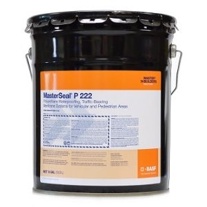 MasterSeal P222